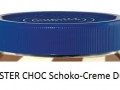 Deckel von Mister Choch Schoko-Creme