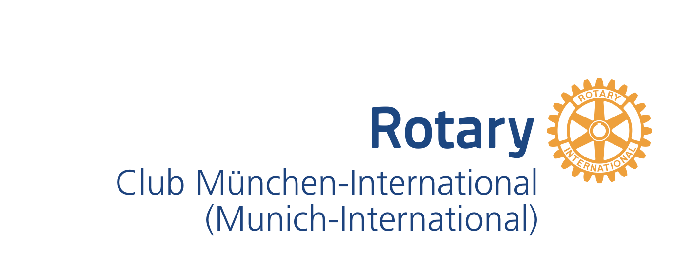 Rotary Club Munich -International